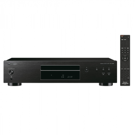CD Player Pioneer PD-10AE0