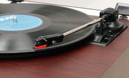 Pick-up cu CD Teac MC-D800 [4]