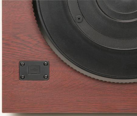 Pick-up cu CD Teac MC-D800 [6]
