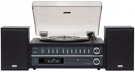 Pick-up cu CD Teac MC-D8001