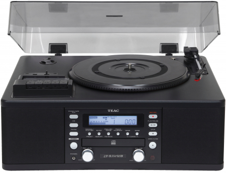 Pick-up cu CD, Tuner si Casetofon Teac LP-R550USB1