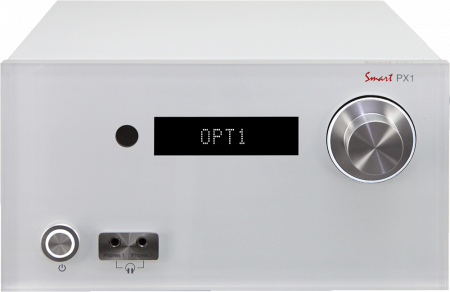 Preamplificator DAC Advance Acoustic PX1