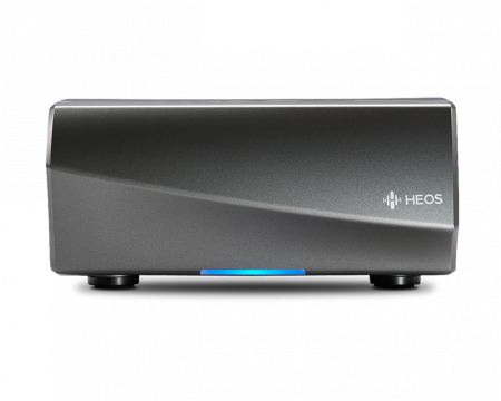 Preamplificator si Player audio wireless Denon HEOS Link HS20