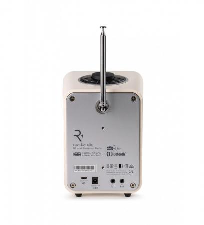 Radio cu bluetooth Ruark Audio R1 MK43