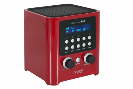 Radio Tangent Alio Junior FM/AM