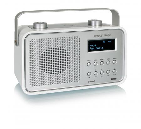 Radio Tangent DAB2go+
