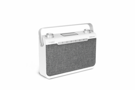 Radio Tangent DAB2go Junior