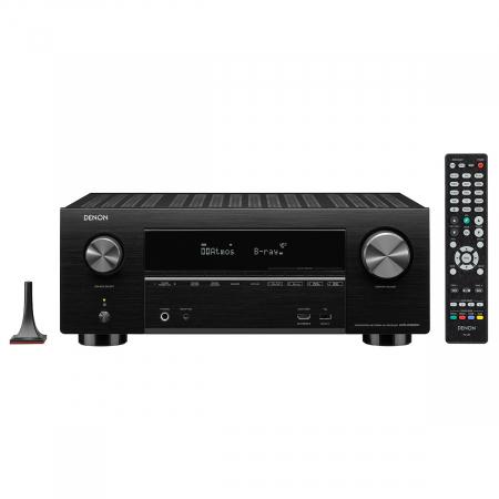 Receiver AV Denon AVR-X3600H0