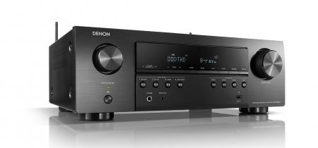 Receiver Denon AVR-S650H2
