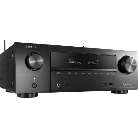 Receiver Denon AVR-X1600H0