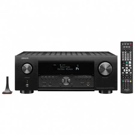 Receiver AV Denon AVR-X4500H0