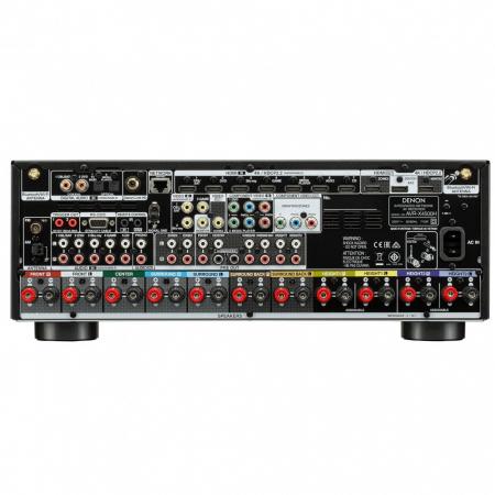 Receiver AV Denon AVR-X4500H1