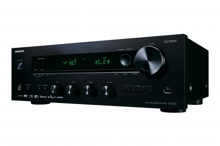 Receiver stereo Onkyo TX-82701