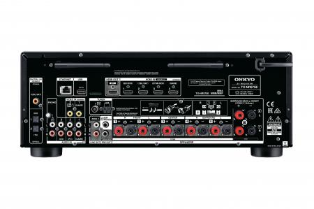 Receiver Onkyo TX-NR575E1