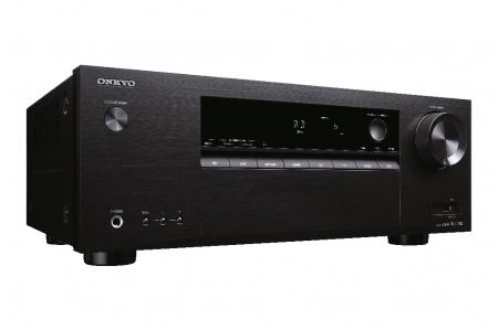 Receiver Onkyo TX-SR252