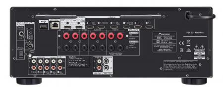 Receiver Pioneer VSX-9342