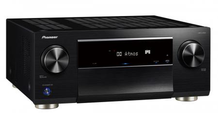 Receiver Pioneer VSX-LX5041
