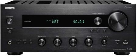 Receiver stereo Onkyo TX-8390