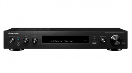 Receiver stereo Pioneer SX-S30DAB0