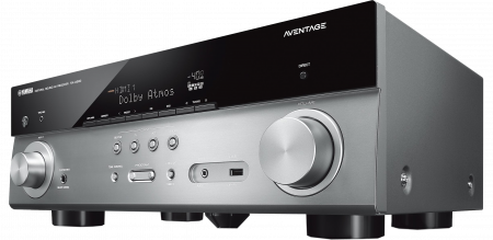 Receiver Yamaha Aventage RX-A6800