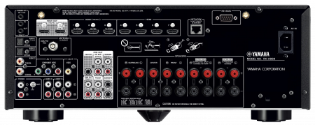 Receiver Yamaha Aventage RX-A880 [1]