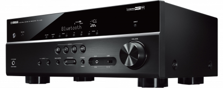 Receiver Yamaha RX-V485
