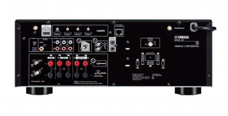 Receiver Yamaha RX-V4A [2]