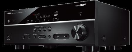 Receiver Yamaha RX-V585