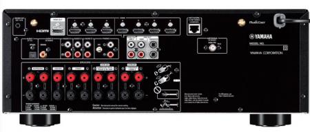 Receiver Yamaha RX-V6A3