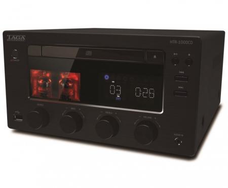 Sistem 2.0 Taga Harmony HTR-1000CD0