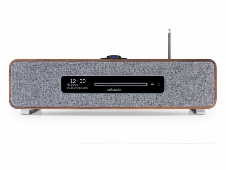Sistem audio all in one cu WiFi, BT, CD Ruark Audio R50