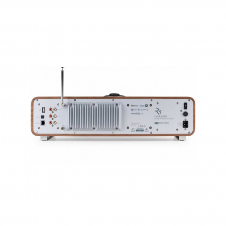 Sistem audio all in one cu WiFi, BT, CD Ruark Audio R52