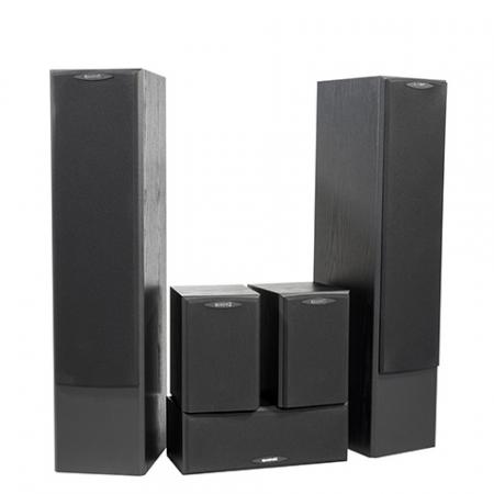 Sistem boxe 5.0 Quadral Quintas 6500 II1