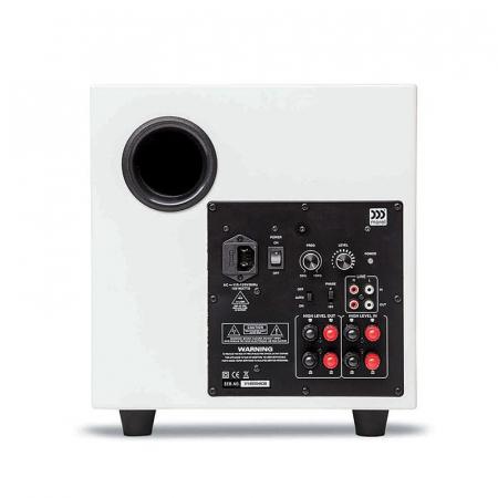 Sistem Boxe 5.1 Morel BEAT-X2