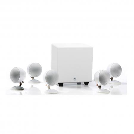 Sistem Boxe 5.1 Morel BEAT-X
