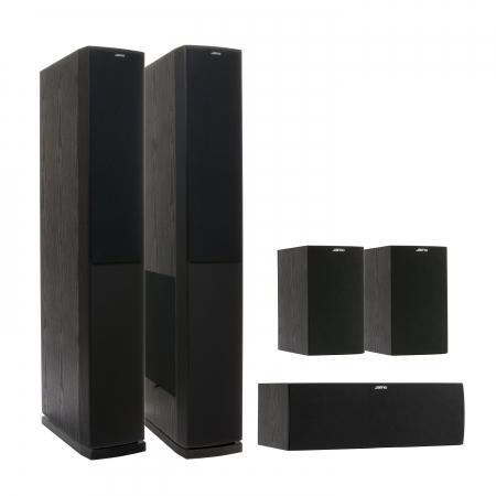 Sistem de Boxe 5.0 Jamo S 628 HCS0