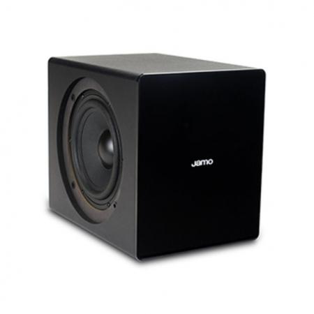Sistem de Boxe Jamo DS72