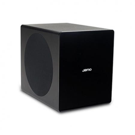 Sistem de Boxe Jamo DS71