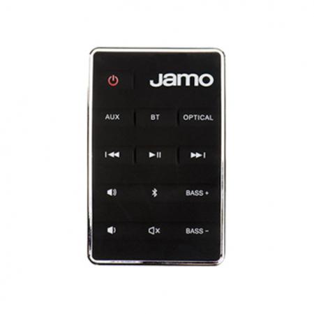 Sistem de Boxe Jamo DS74
