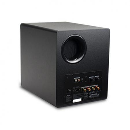 Sistem de Boxe Jamo DS73