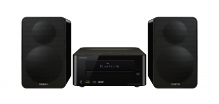 Sistem Mini Onkyo CS-265DAB0