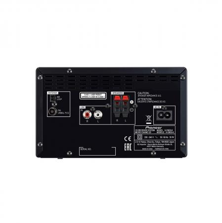 Sistem Stereo Pioneer X-CM351