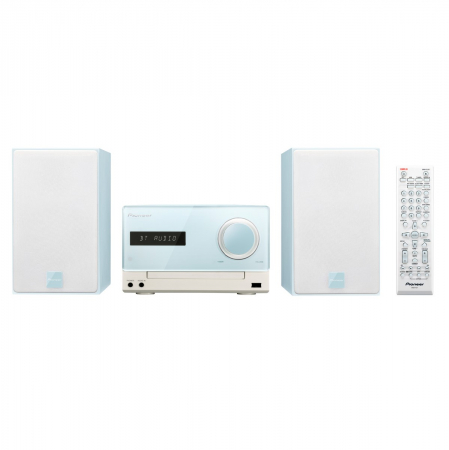 Sistem Stereo Pioneer X-CM35