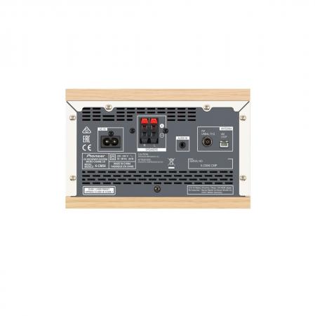 Sistem Stereo Pioneer X-CM562