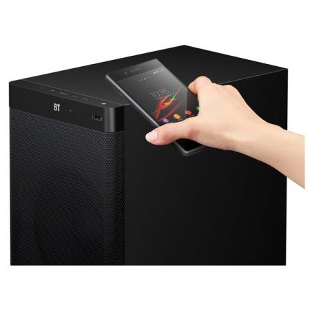 Soundbar Sony HTRT3, Bluetooth, NFC, 600W, 5.1 canale [4]