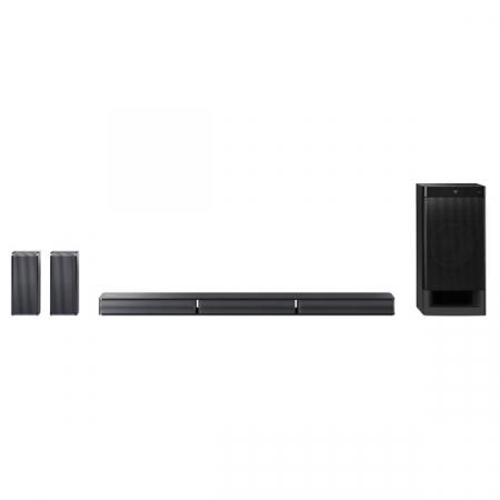 Soundbar Sony HTRT3, Bluetooth, NFC, 600W, 5.1 canale