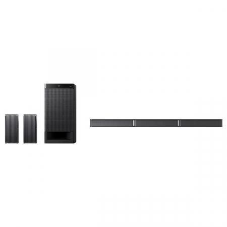 Soundbar Sony HTRT3, Bluetooth, NFC, 600W, 5.1 canale [1]