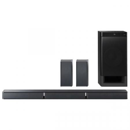 Soundbar Sony HTRT3, Bluetooth, NFC, 600W, 5.1 canale [2]