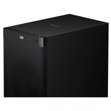 Soundbar Sony HTRT3, Bluetooth, NFC, 600W, 5.1 canale [3]