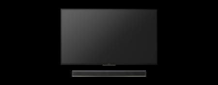 Sony HTX8500, Bară de sunet Dolby Atmos®/DTS:X® cu 2.1 canale, cu subwoofer dual încorporat1
